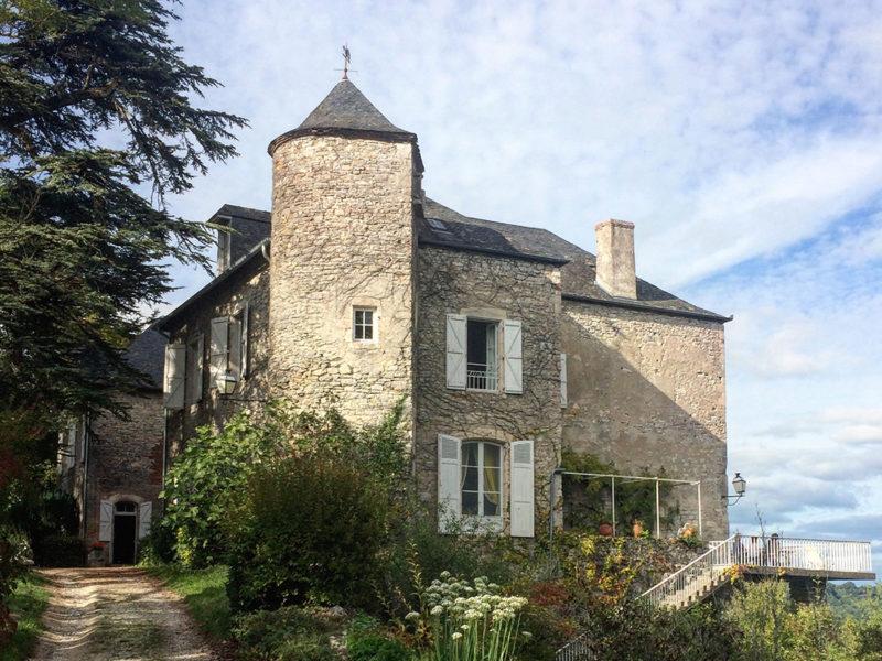 Un séminaire au château